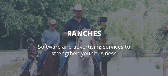 ranches