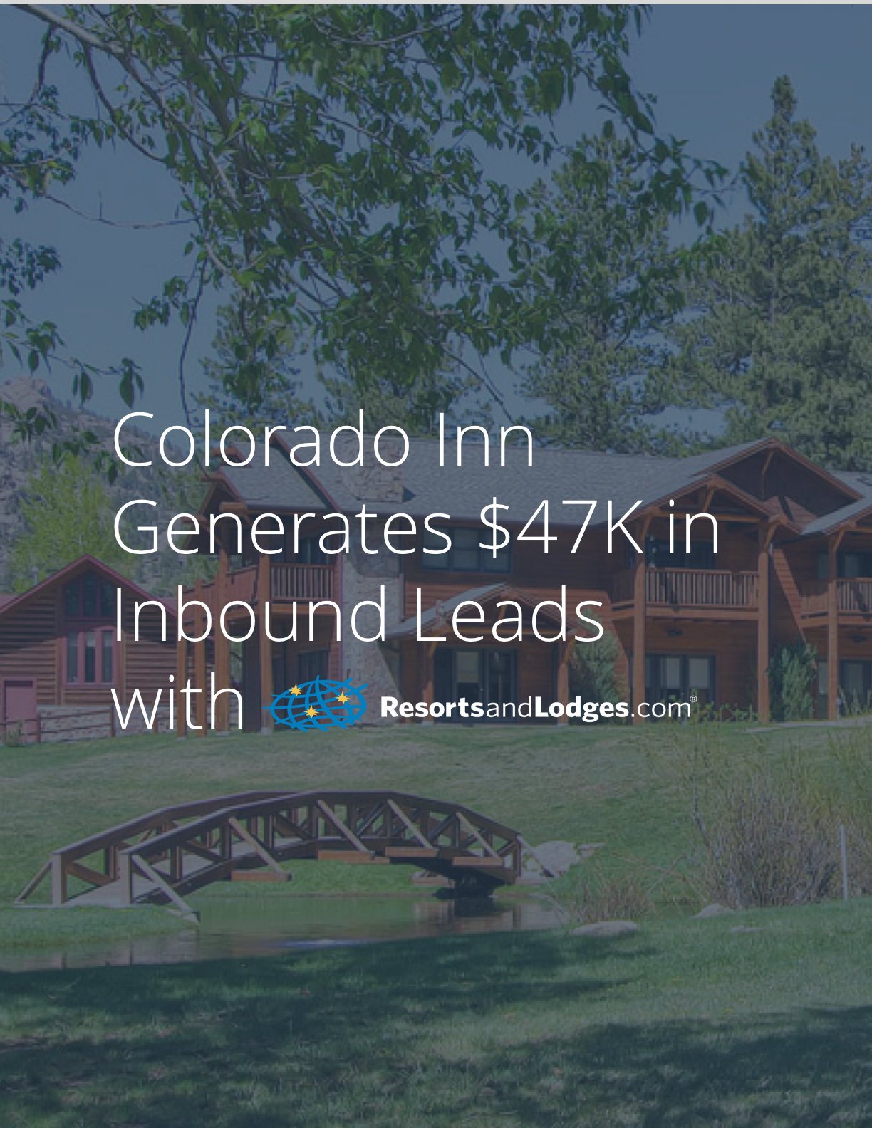 Colorado Black Canyon Inn Case Study
