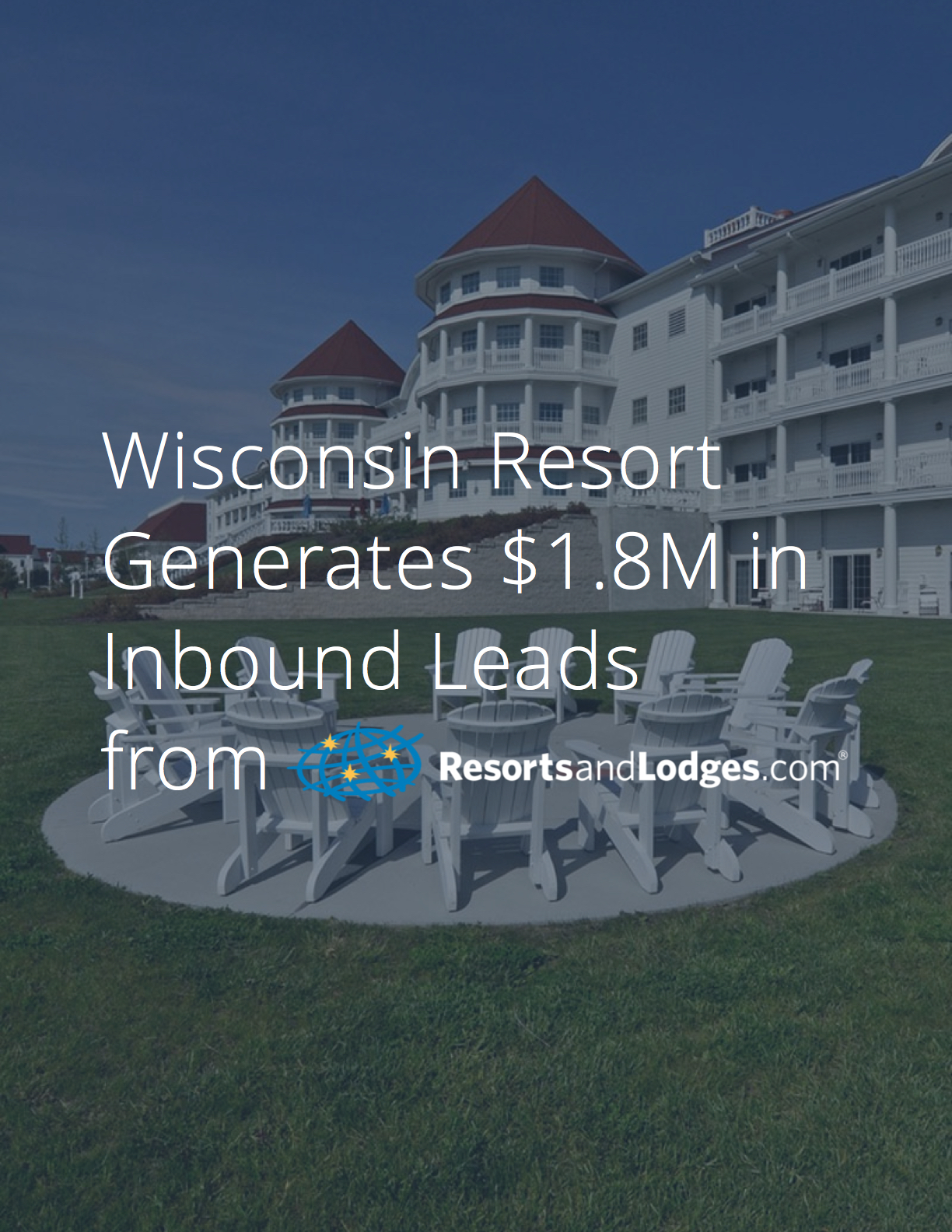 Wisconsin Blue Harbor Resort Case Study