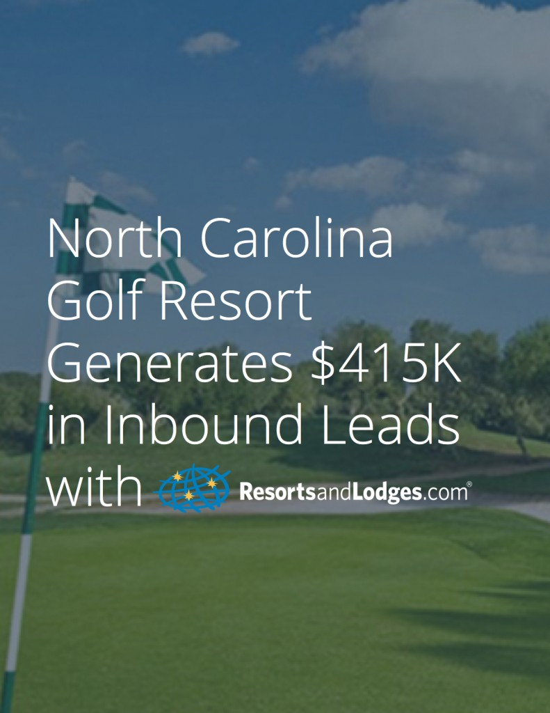 North Carolina Brunswick Plantation and Golf Resort Case Study
