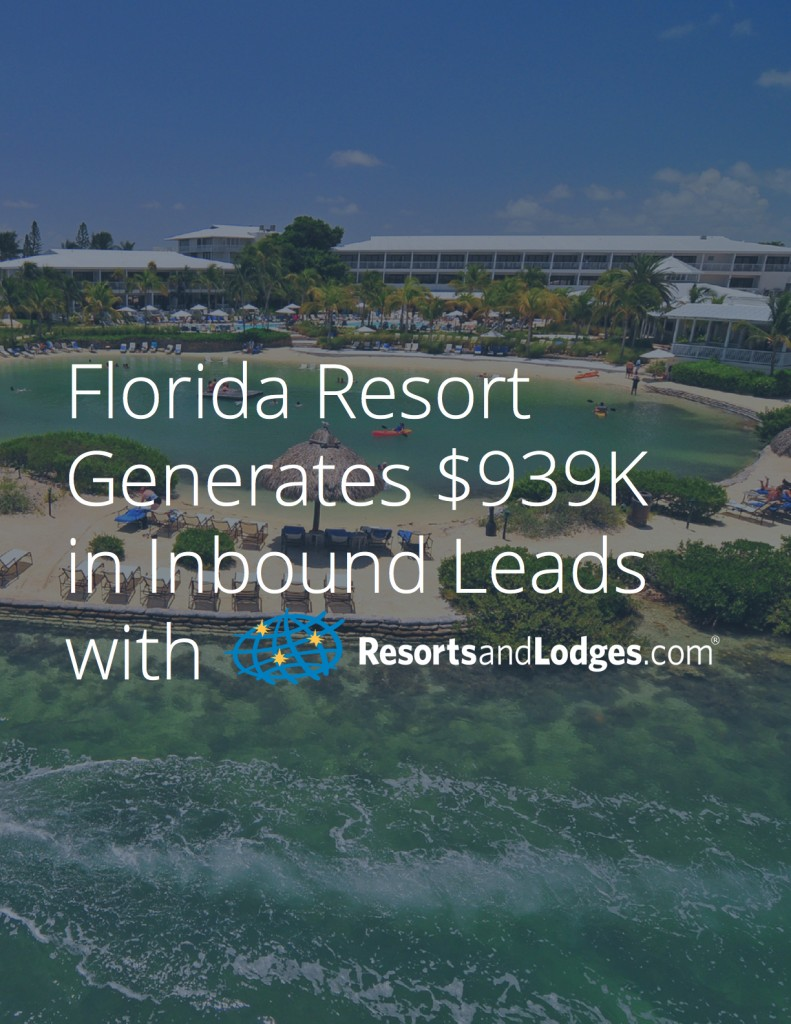 Florida Hawks Cay Resort Case Study