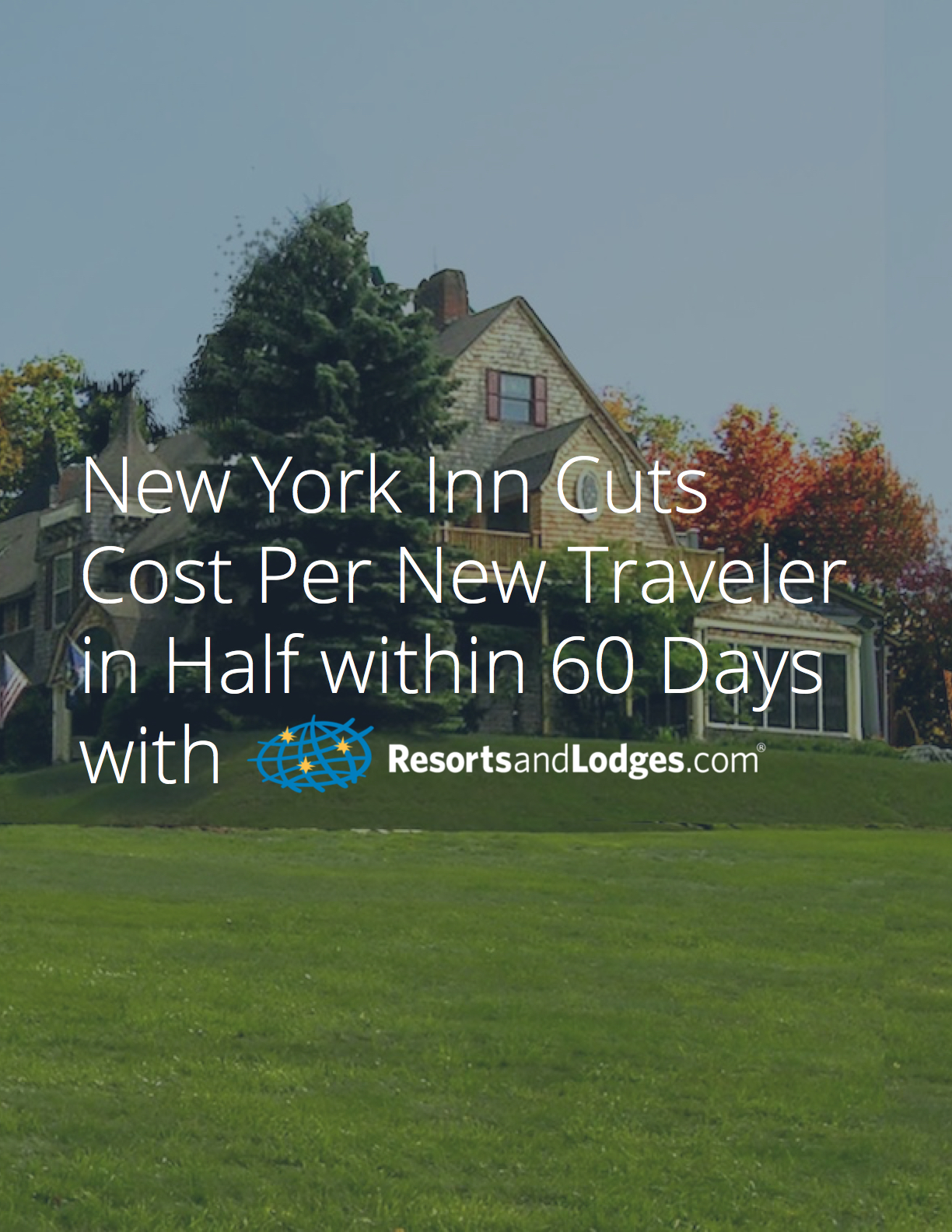 New York Inn at Lake Joseph Case Study