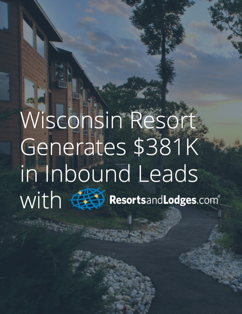 Wisconsin Landmark Resort Case Study