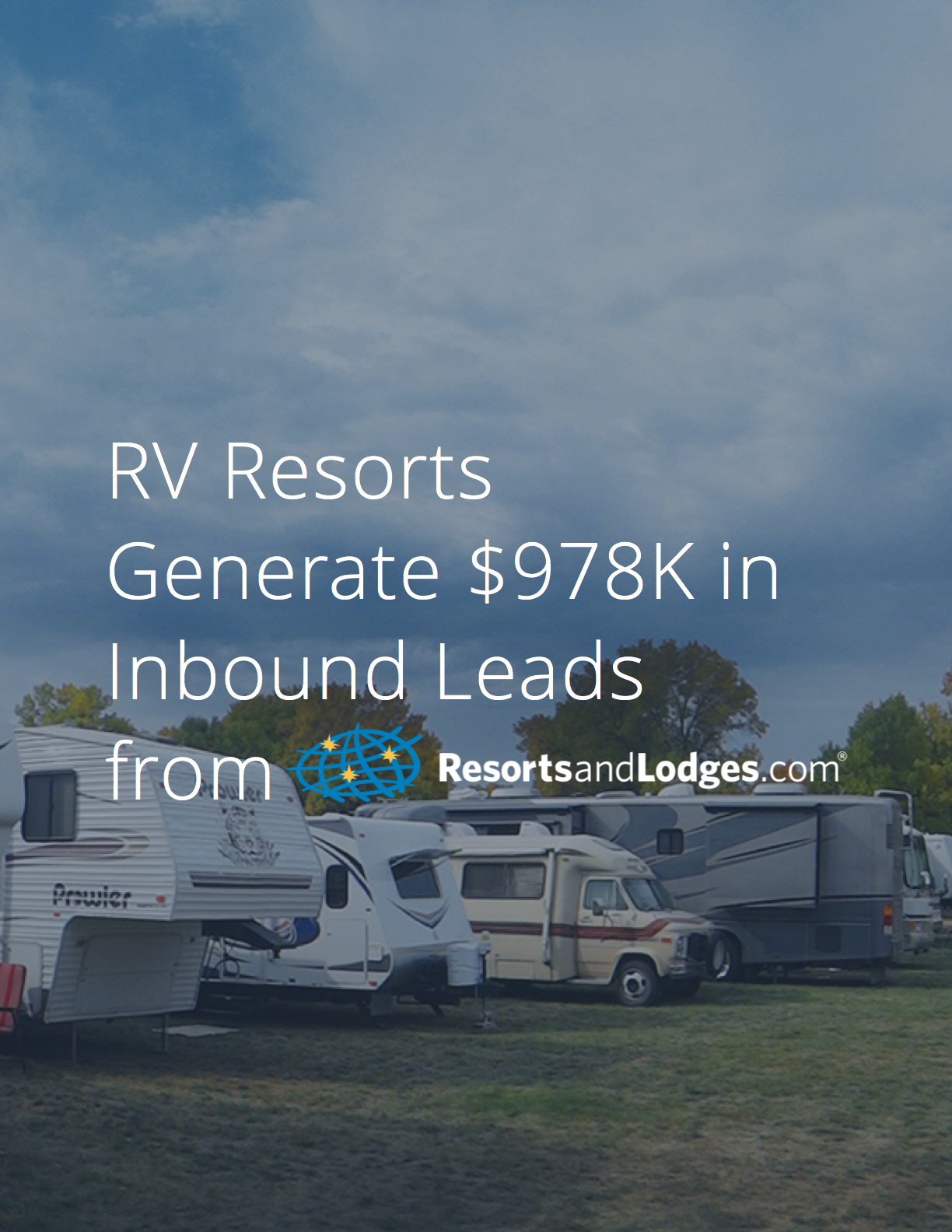 Legacy RV Resorts Case Study