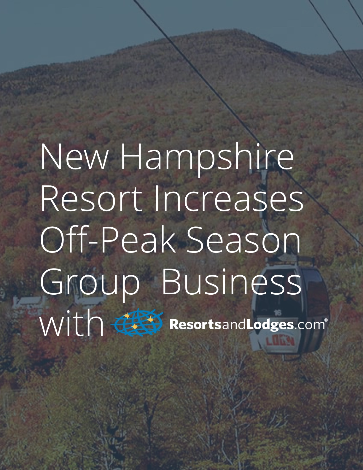Newhamshire Mountain Club on Loon Case Study