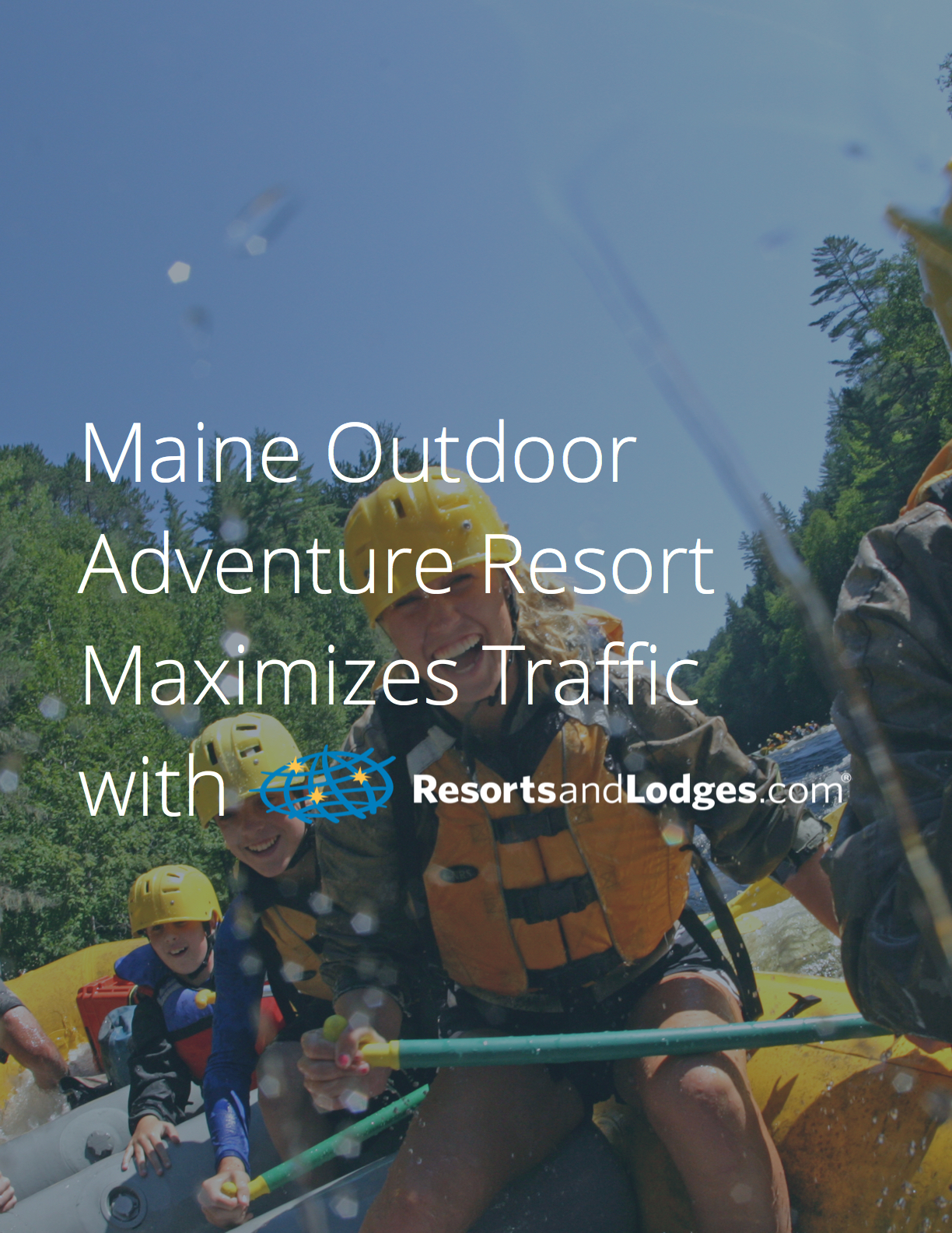 Maine Northern Outdoors Case Study