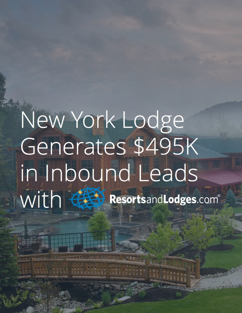 New York Whiteface Lodge Case Study