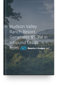 Hudson Valley Ranch Resort Case Study