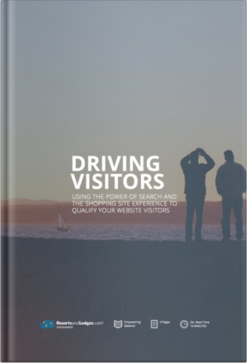 E-Book: Driving Visitors