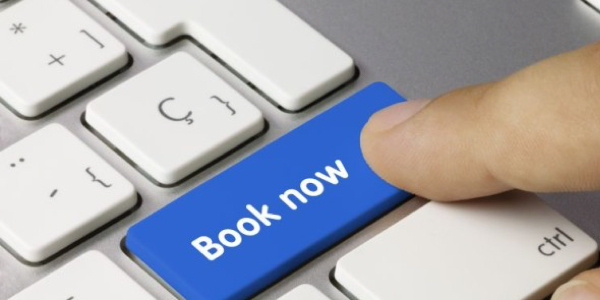 SEO Bookings - Blog